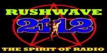 Rushwave 2112 Radio