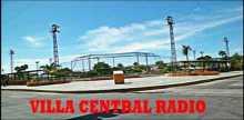 """<span lang =""""es"""">Radio Villa Central</span>"""