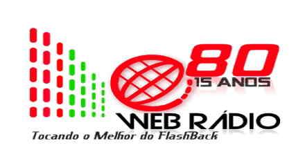 80 Web Radio