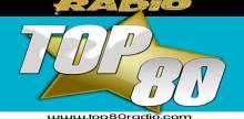 """<span lang =""""fr"""">Top 80 Radio</span>"""
