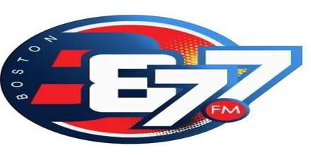 B87FM