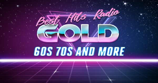 Best Hits Radio Gold