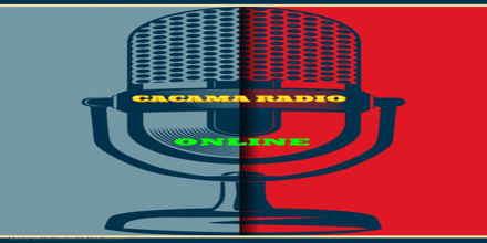 Cacama Radio La Bachatera