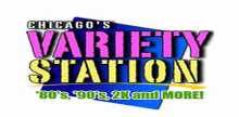 Chicago's Variety Station