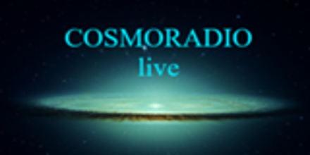 CosmoRadio Live