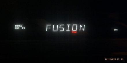 Fusion FM Birmingham