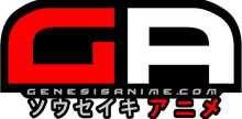 Genesis Anime
