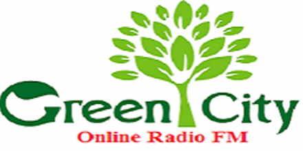 Green City Radio FM
