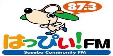 Happy FM 87.3