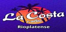 """<span lang =""""es"""">La Costa Radio</span>"""