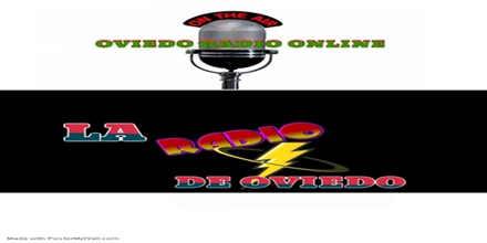 Oviedo Radio Online