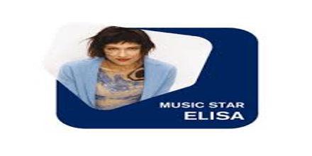 Radio 105 Music Star Elisa