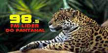 Radio FM Lider Do Pantanal
