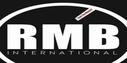 Radio Mb Internation