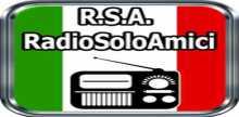 RadioSoloAmici