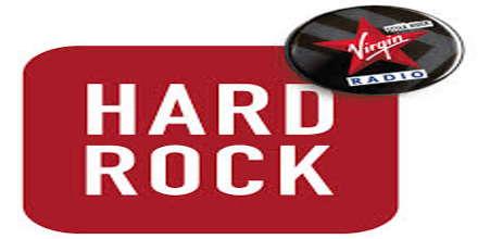 Virgin Radio Hard Rock