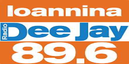 89.6 Radio DeeJay Ioannina