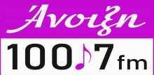 Anoixi 100.7 FM