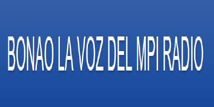 Bonao La Voz Del Mpi Radio