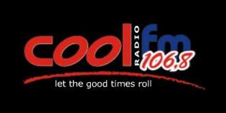 Cool FM 106.8