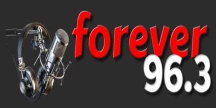 Forever 96.3 FM