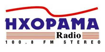 Ixorama Radio 100.8