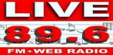 Live FM 89.6