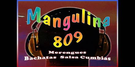 Mangulina809