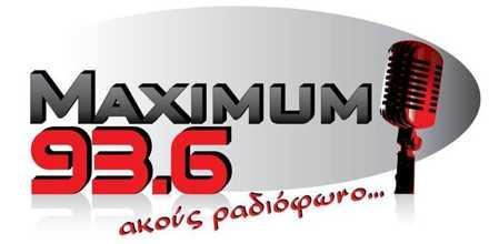 Maximum 93.6