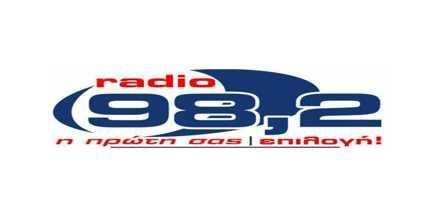 Radio 98.2