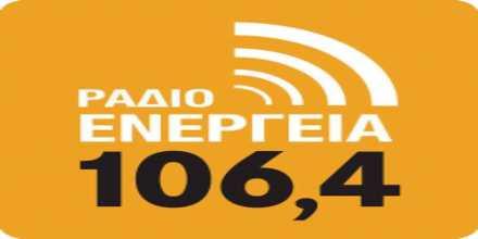 Radio Energeia 106.4