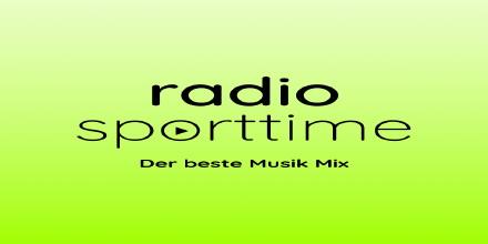 Radio Sporttime