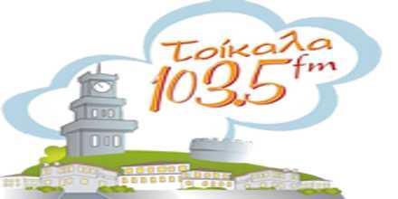 Radio Trikala 103.5