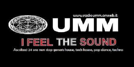 Radio Umm I Feel The Sound