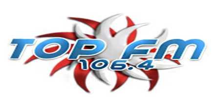TOP FM Volos
