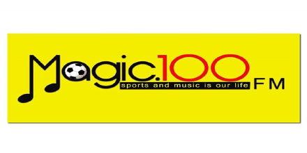 Ubc Magic 100 FM