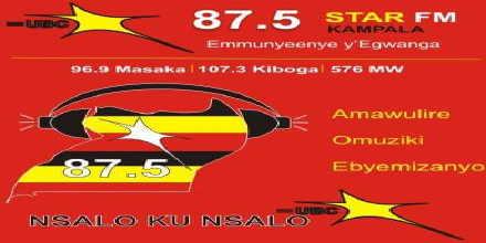 UBC Star 87.5 FM
