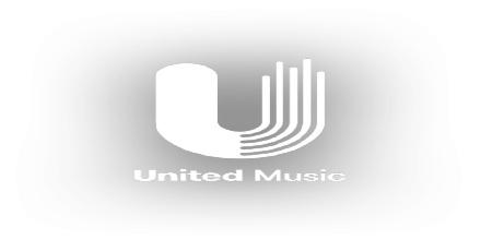 United Music Hits 2010