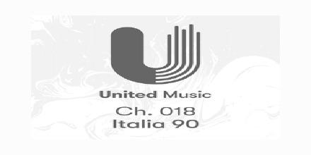 United Music Italia 90
