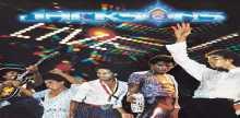 United Music Michael Jackson