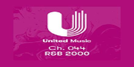 United Music R&B 2000
