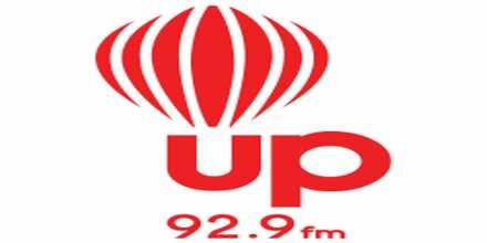 Up 92.9 FM