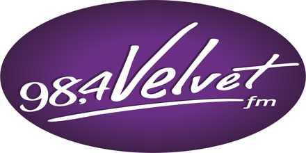 Velvet 98.4