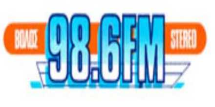 Volos 98.6 FM