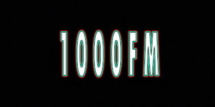 1000FM