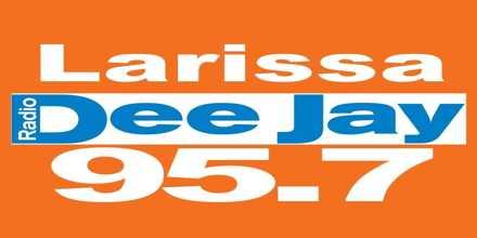 95.7 Larissa DeeJay