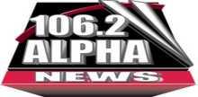 ALPHA News 106.2