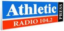 Athletic Radio 104.2