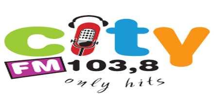 City FM 103.8