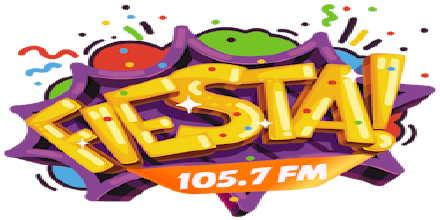 Fiesta FM 105.7